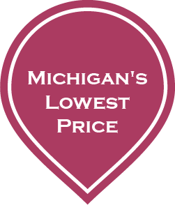 Michigans Lowest Price